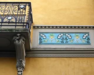 Liberty a Faenza | by Mattia Camellini
