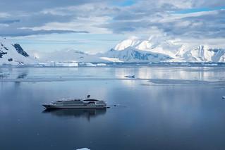 Neko Harbour - Continental landing | by pfischermx