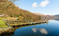 Lake District - Glenridding