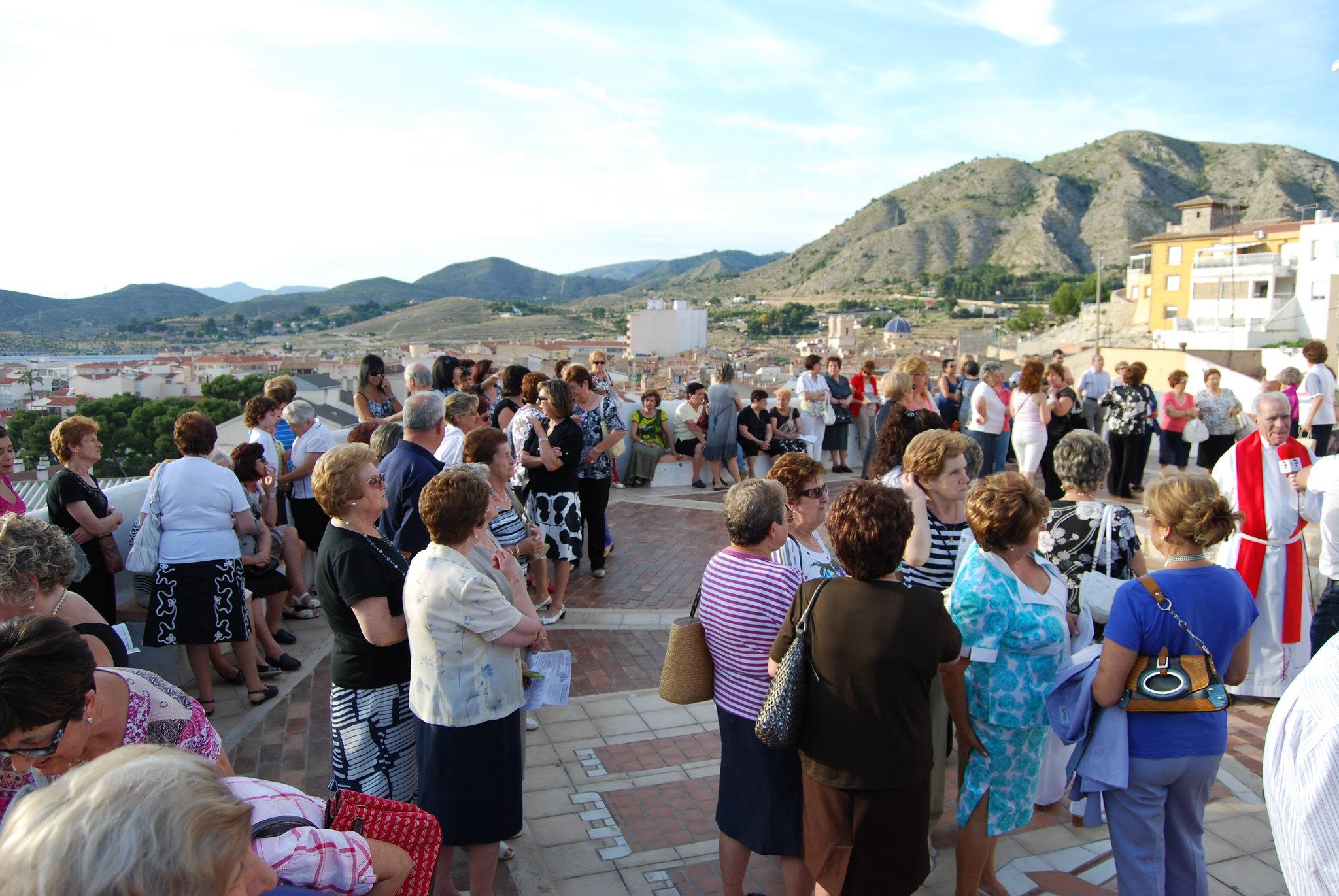 (2010-06-25) - Vía Crucis bajada - Rafa Vicedo (05)