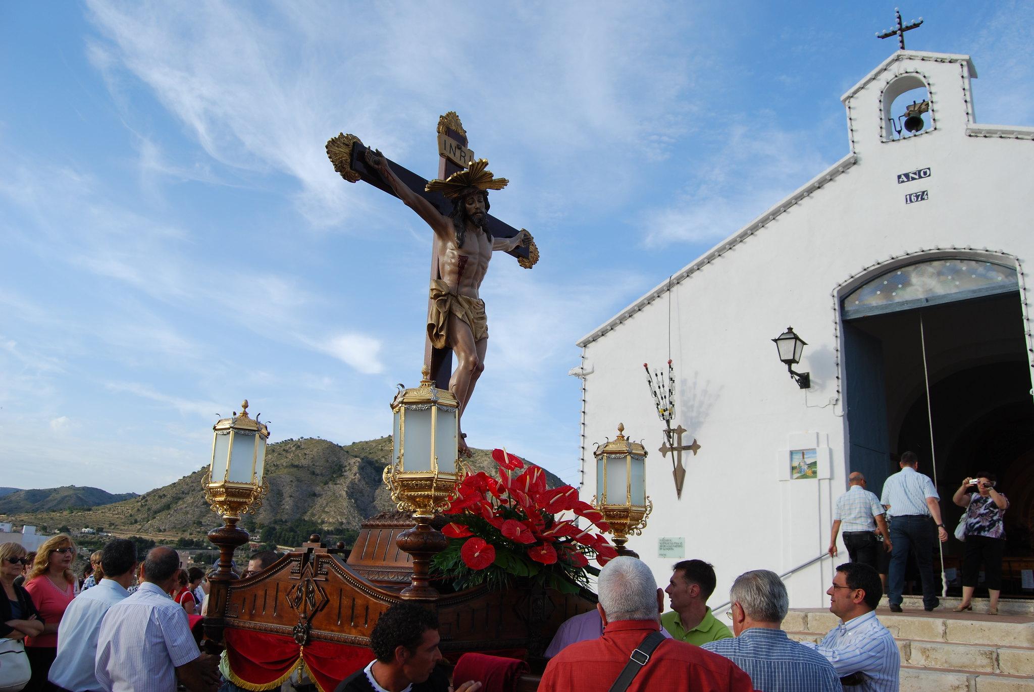 (2010-06-25) - Vía Crucis bajada - Rafa Vicedo (08)