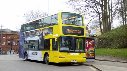 FirstNorwich 32107 - LT02ZCX | by ZJN Photography