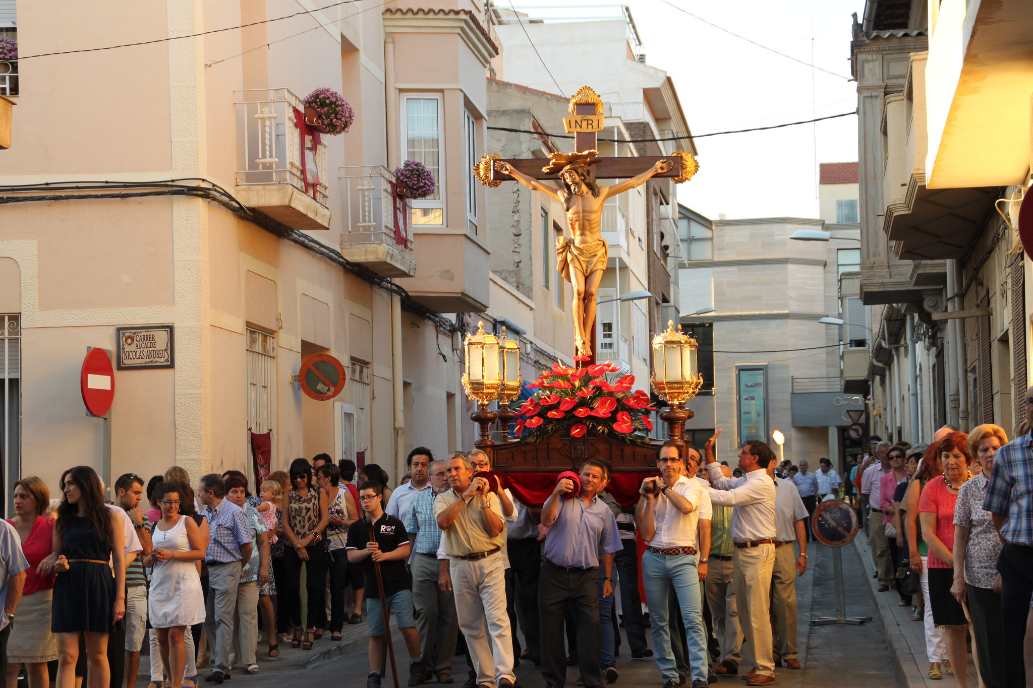(2013-07-07) -  Procesión subida - Javier Romero Ripoll  (61)