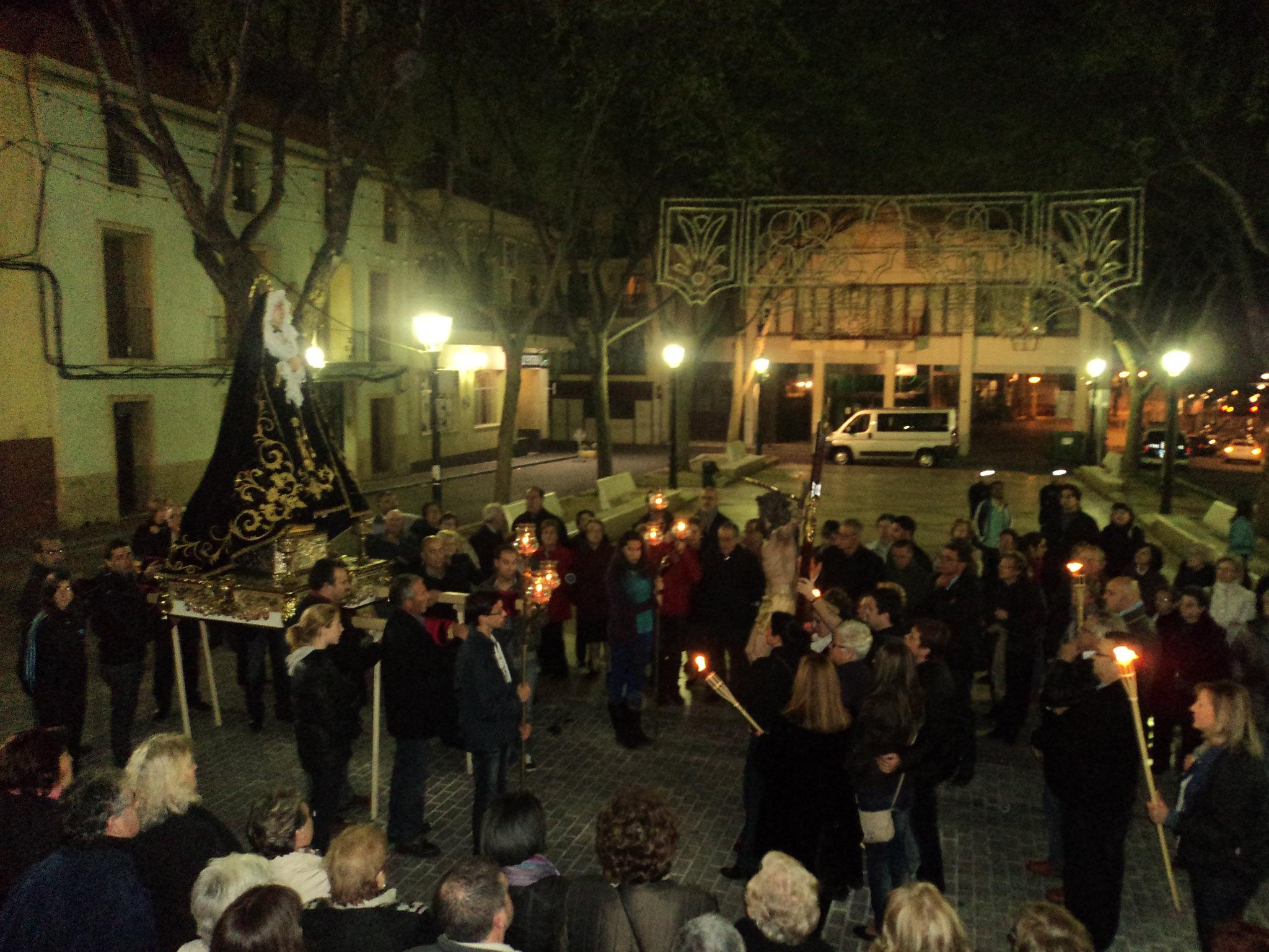 (2012-03-30) - III Vía Crucis nocturno - Jorge Vázquez  (41)
