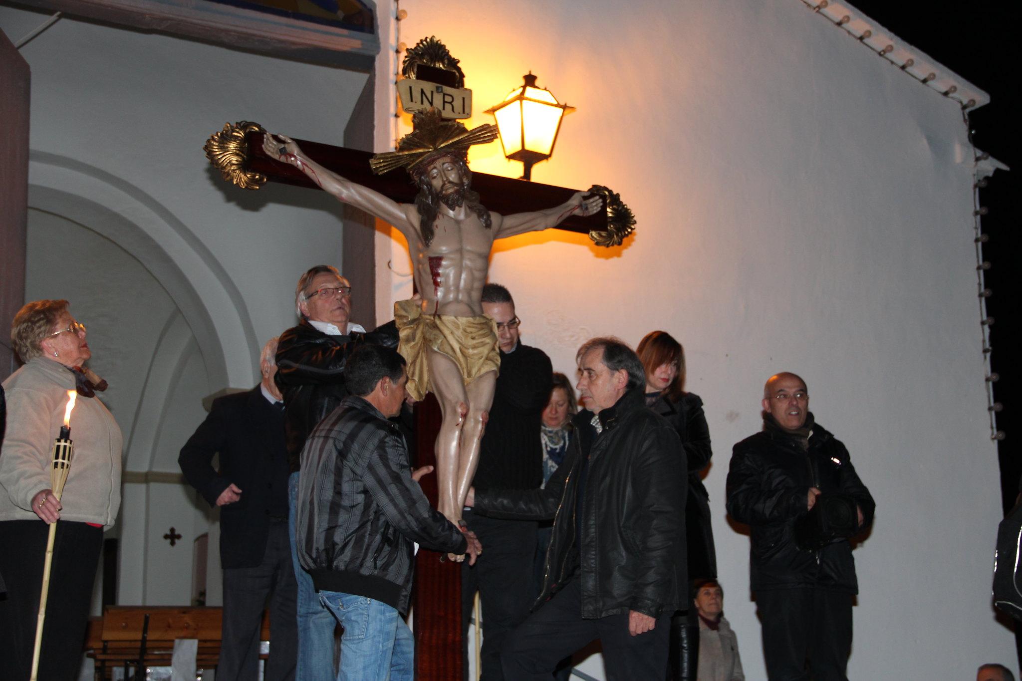 (2012-03-30) - III Vía Crucis nocturno -  Antonio Verdú Navarro  (05)