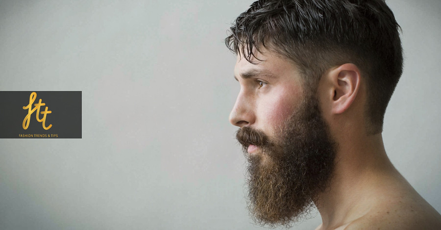 facial hair trends