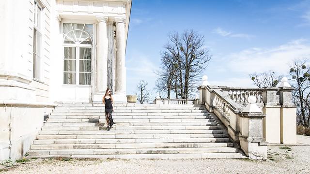 Schloss Wilhelminenberg