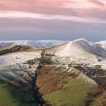 Win Hill Panorama