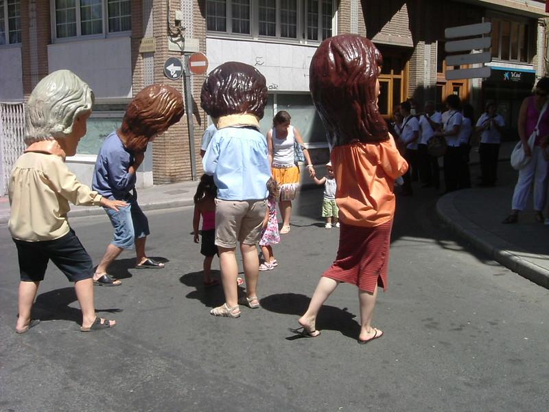 (2009-07-05) - Pasacalle Nanos - Reme Millá - (2)
