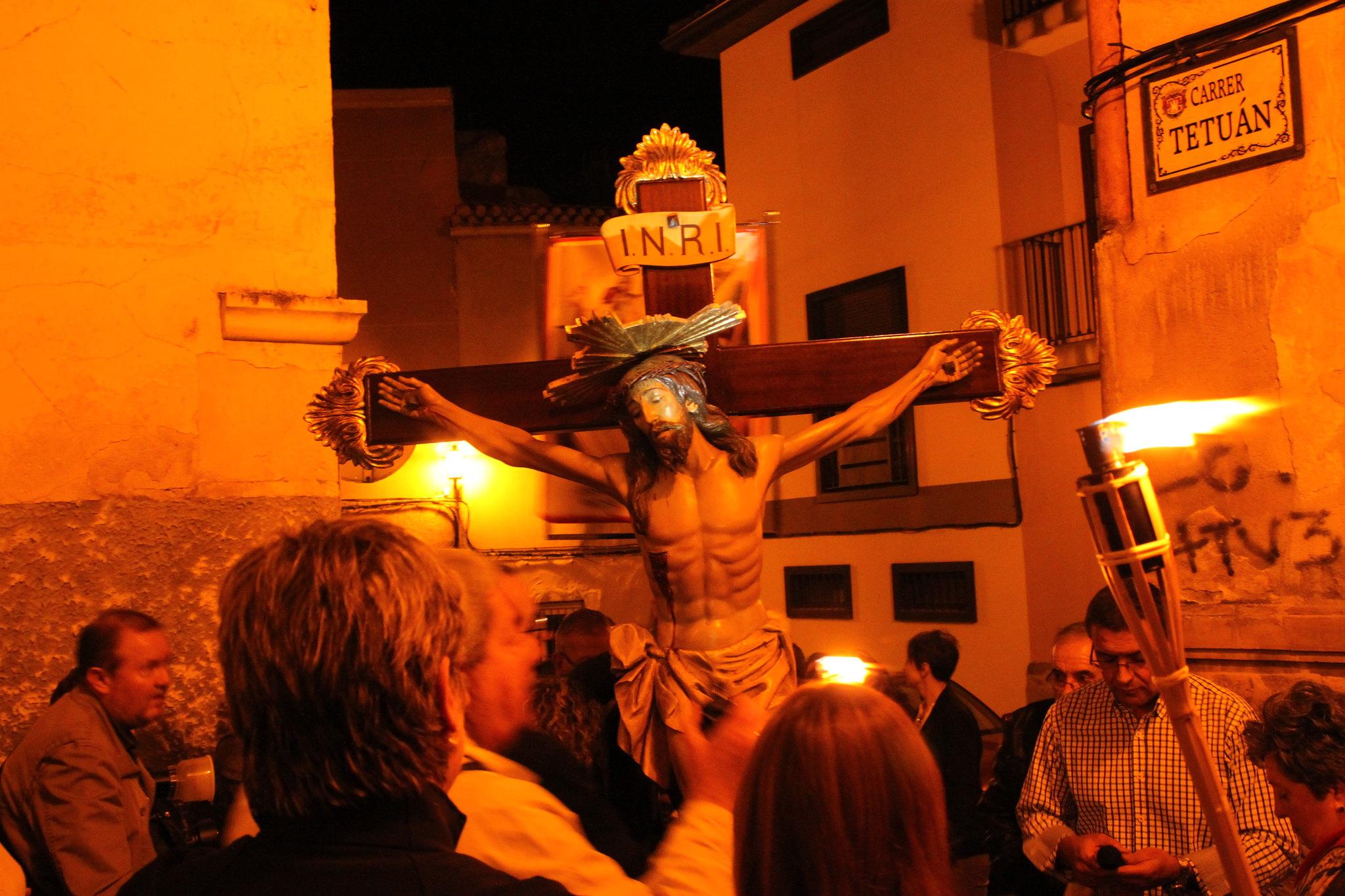 (2014-04-01) -  V Vía Crucis nocturno - Javier Romero Ripoll (102)