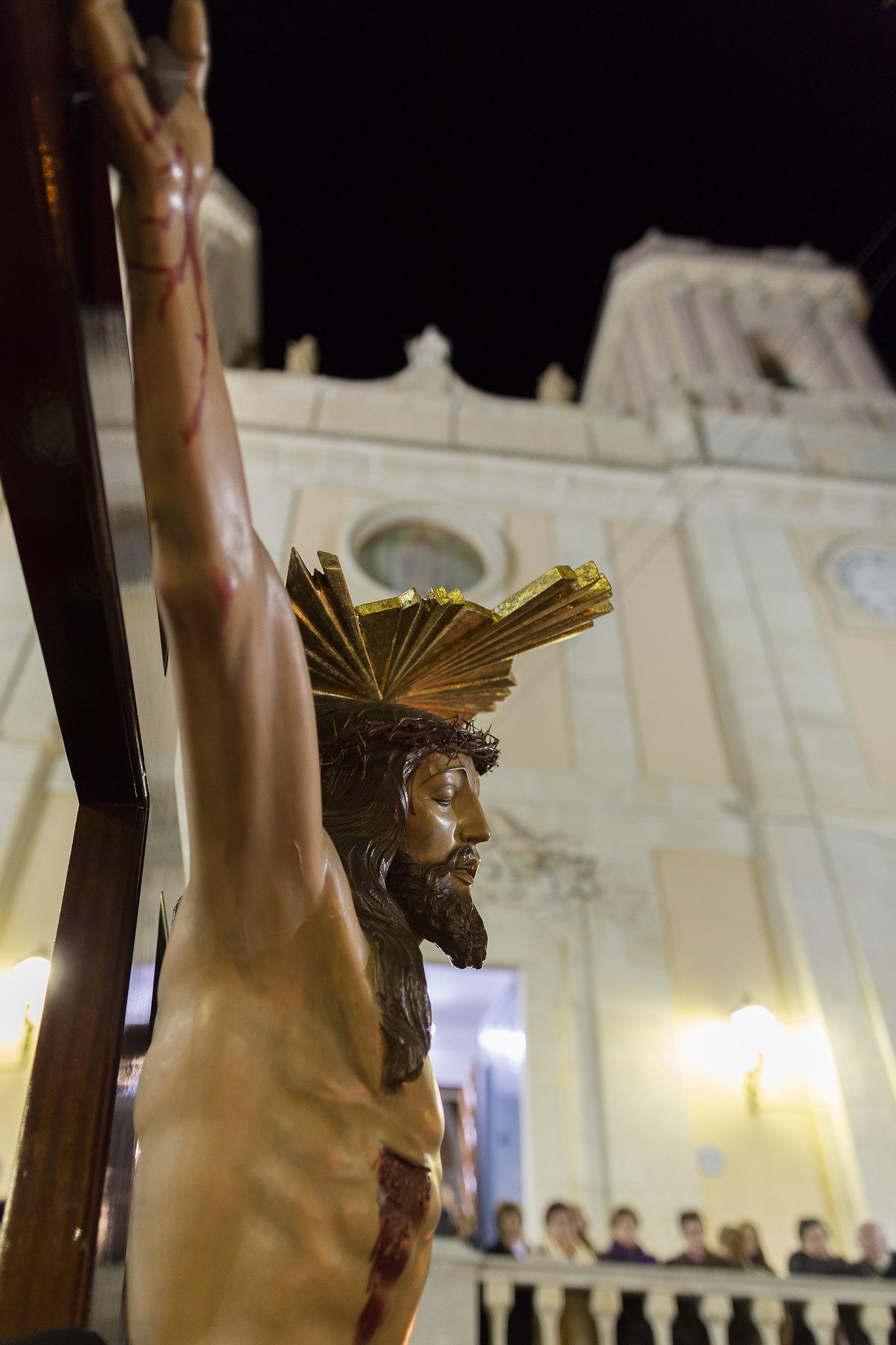 (2013-03-22) - IV Vía Crucis nocturno - Vicent Olmos (03)