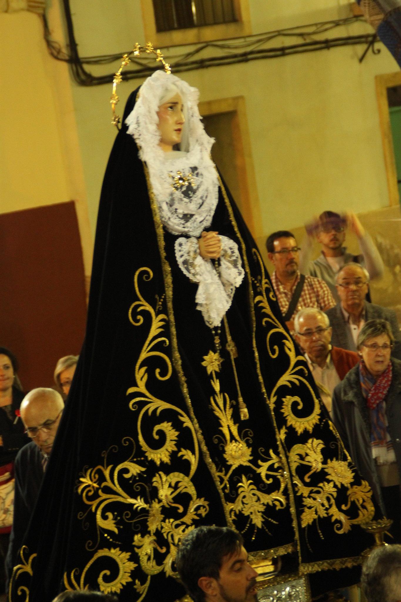 (2014-04-01) -  V Vía Crucis nocturno - Javier Romero Ripoll (71)