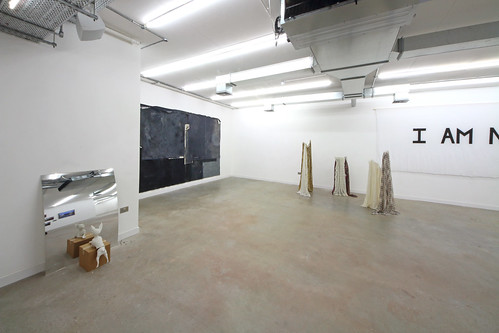 Young Gods, 2016 | Griffin Gallery, London