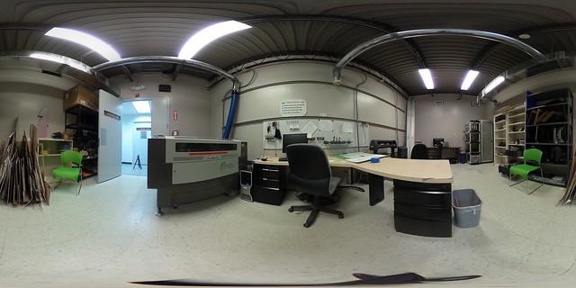 Nova Labs - Laser Cutter 360 -3