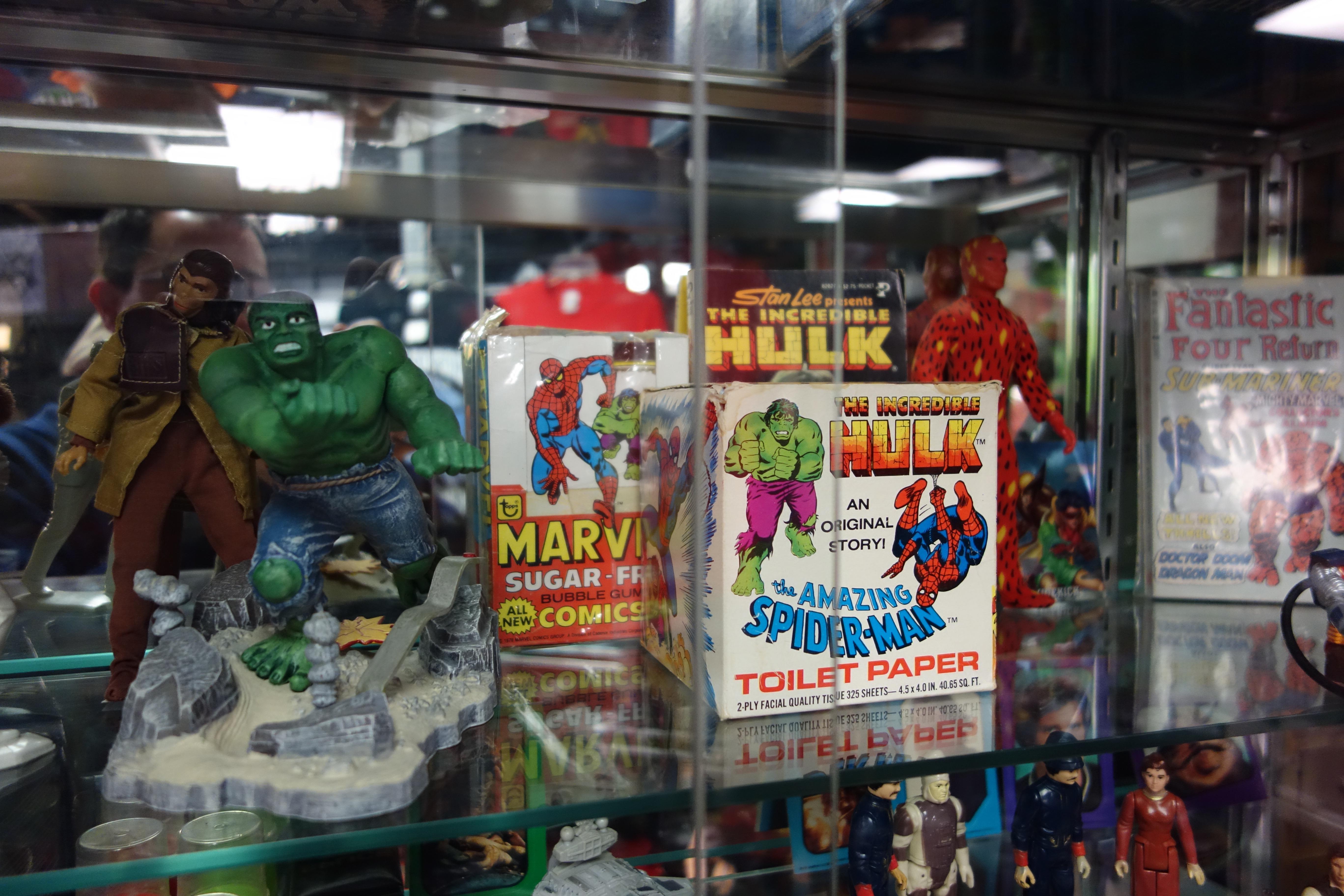 Hulk TP