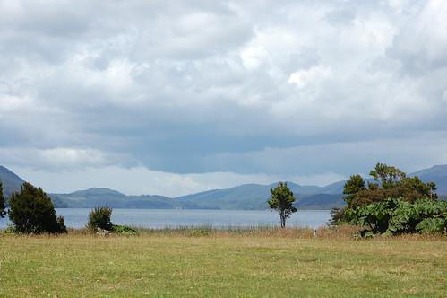 Views of Parque Nacional Chiloé, Cucao, Chiloé, Chile | by blueskylimit
