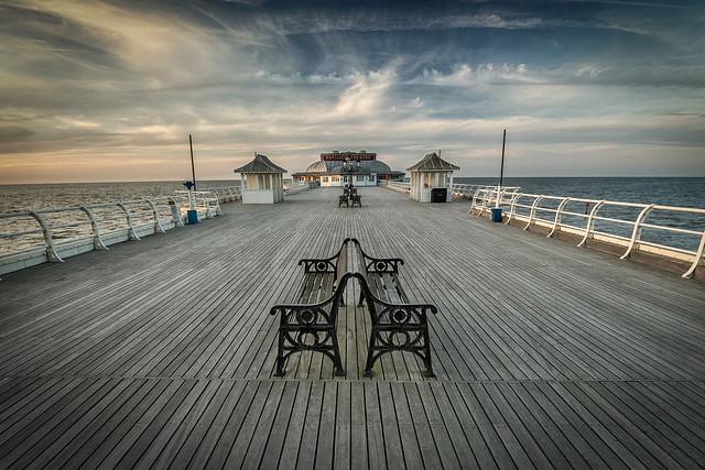Cromer Pier, Norfolk, UK (6)