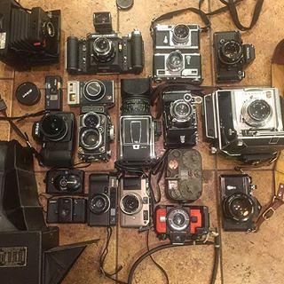 killindreams cameras | by kalebbolton1227