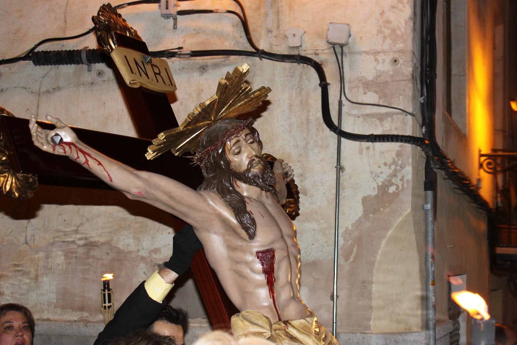 (2013-03-22) - IV Vía Crucis nocturno - Javier Romero Ripoll (136)