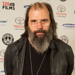 Steve Earle at Woodstock FIlm Festival | by wffphotos
