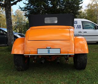 1990 Ford A Roadster Replica