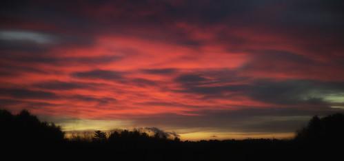 sunset happy sunday slider backdoor hss flickrclickx