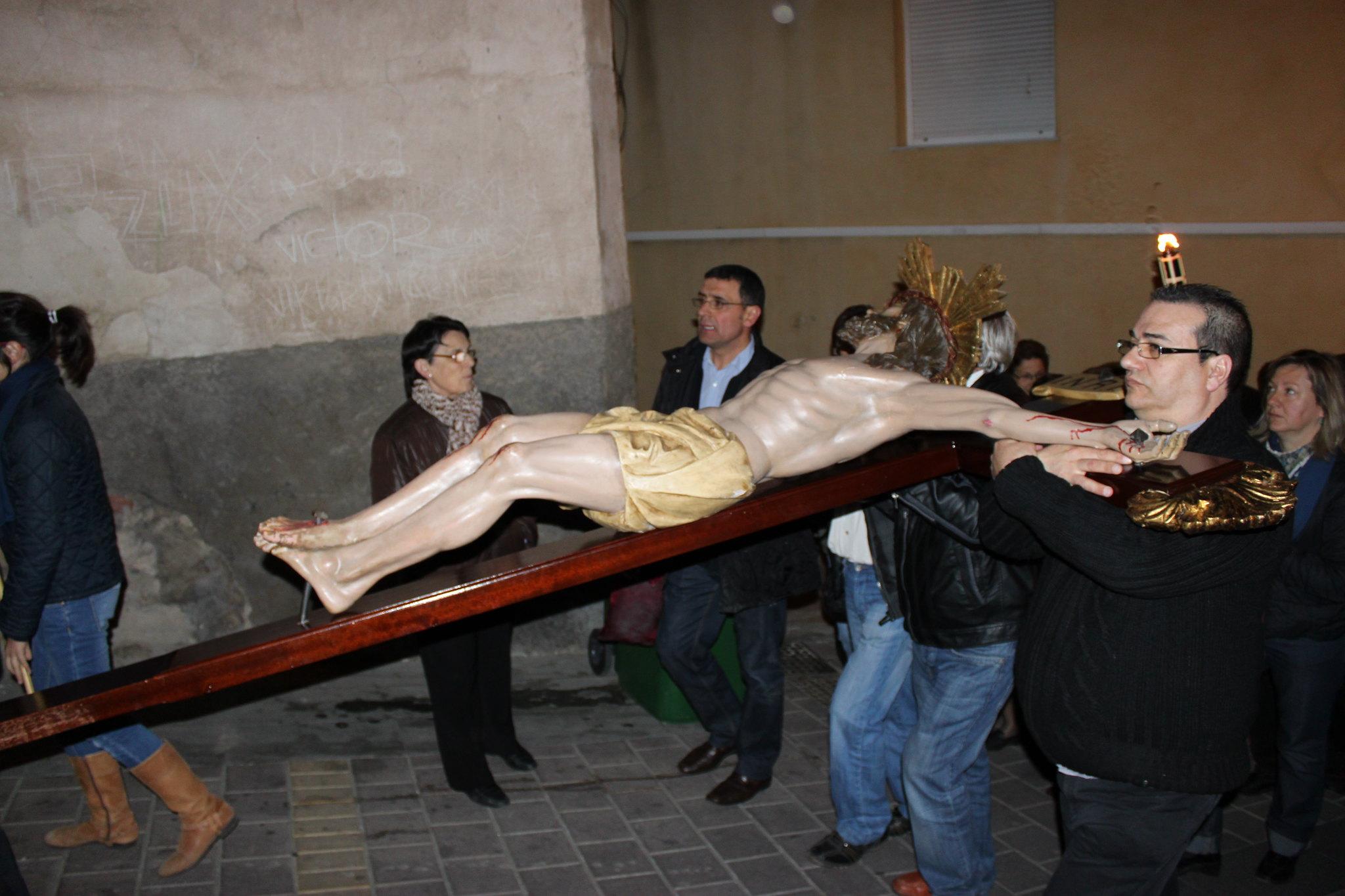 (2012-03-30) - III Vía Crucis nocturno - Javier Romero Ripoll  (73)
