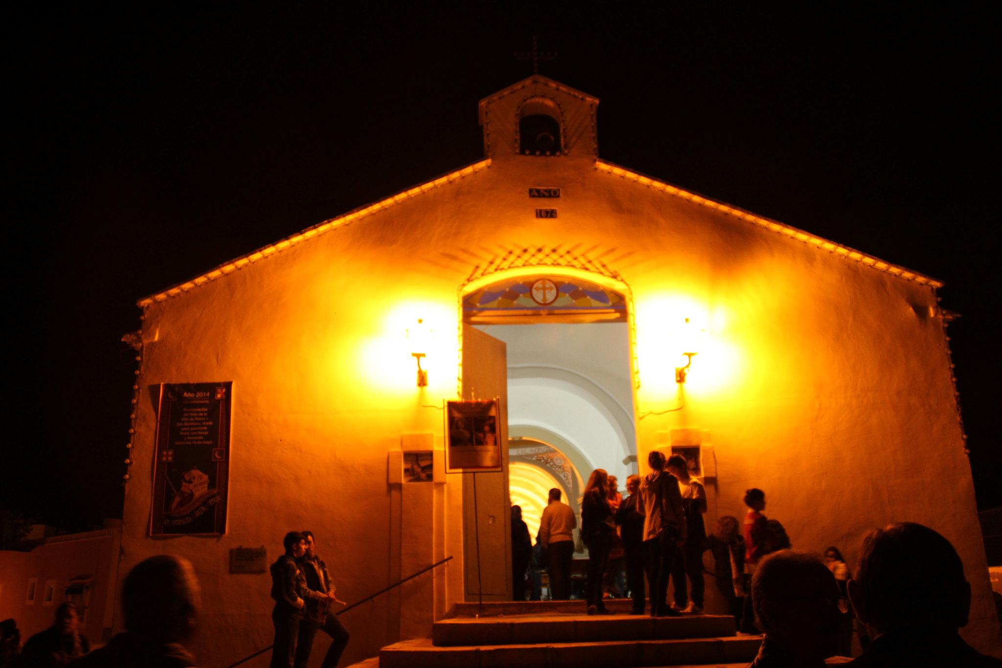 (2014-04-01) -  V Vía Crucis nocturno - Javier Romero Ripoll (06)