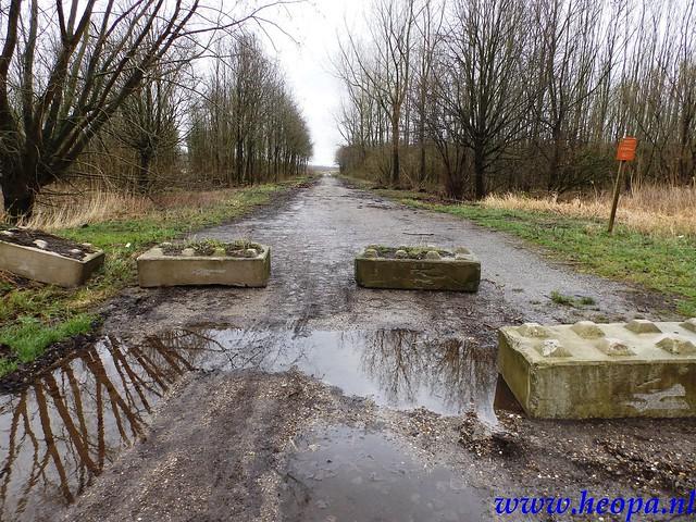 2016-02-20 Nobelhorst Almere 26.1 Km (17)