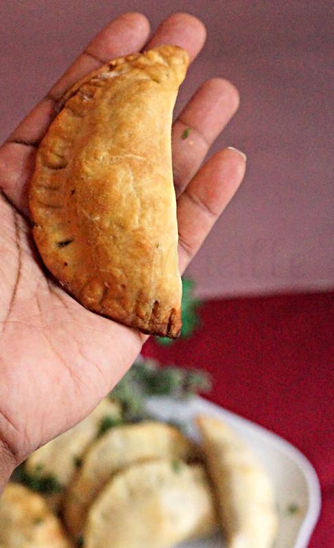 empanadas -edit