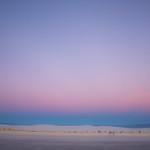 White Sands Workshop_November 2015_Light & Color