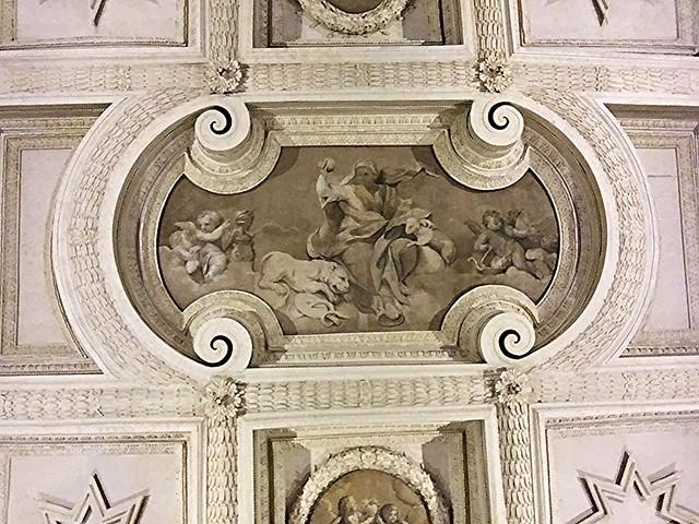 Sala Borromini