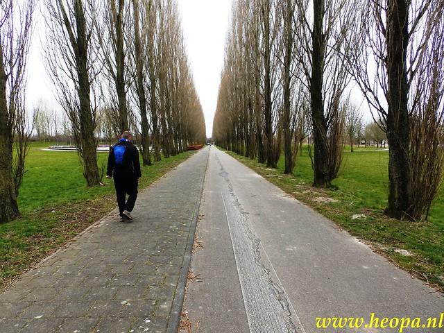 2016-03-19   Go Greener  Wekend wandeltocht    27.13 Km (24)