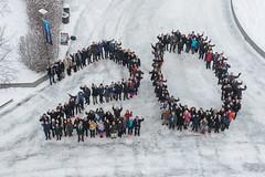 Fairbanks SAO - Arctic Council 20 Years 1996-2016