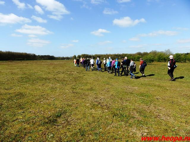 2016-04-20 Schaijk 25 Km   Foto's van Heopa   (46)
