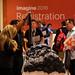 Imagine 2016 - Registration & Registration Reception