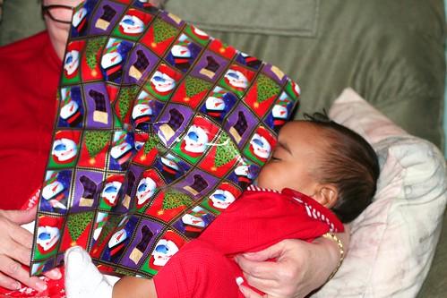 Santa's Little Helper III