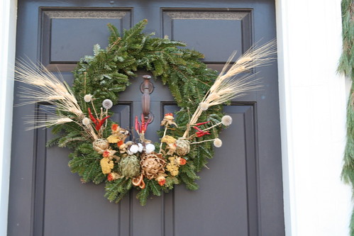 Wreaths of Williamsburg | by Tobyotter