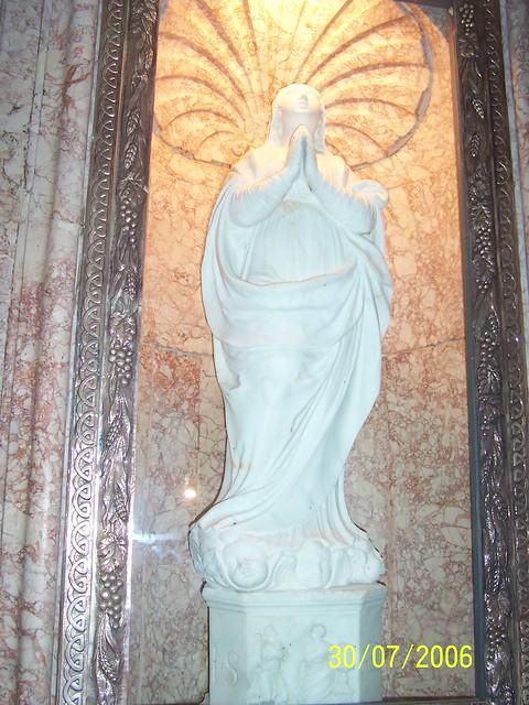 Madonna dela Stella