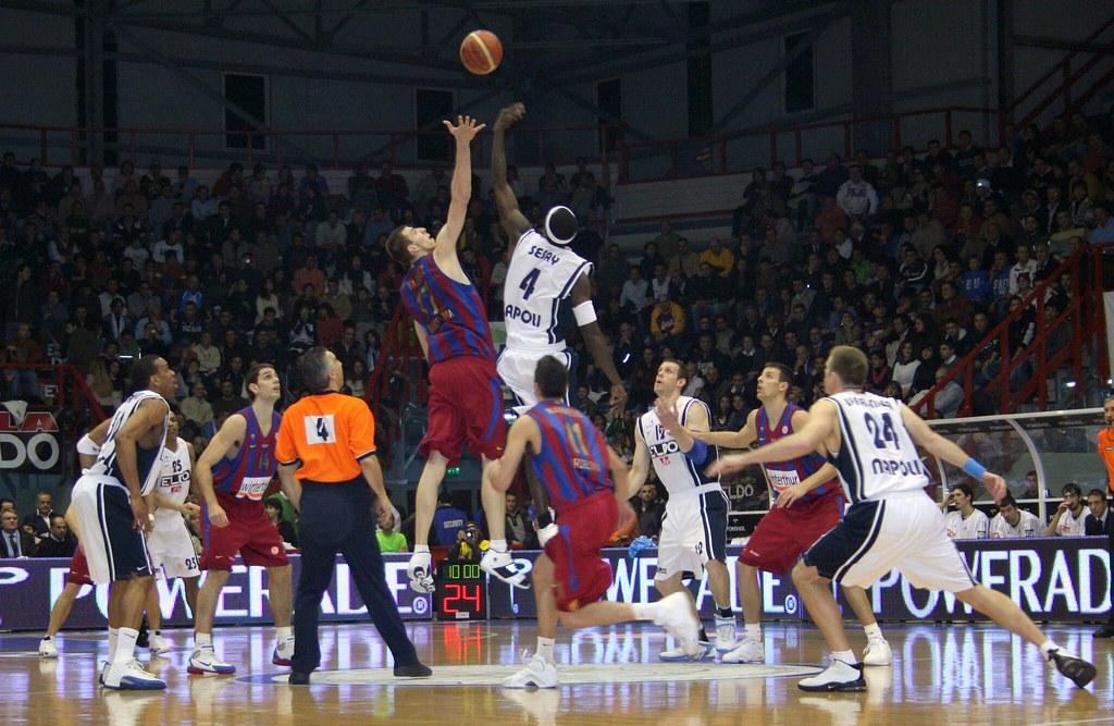 2022 EuroLeague Basketball betting odds