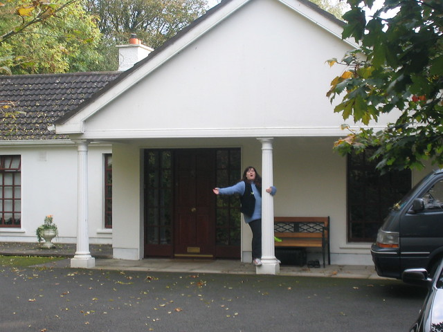 Ireland_Visit_20061014_004_Sis_at_Roselawn