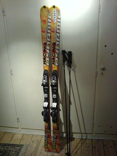 Ski! | by bosworth.dk