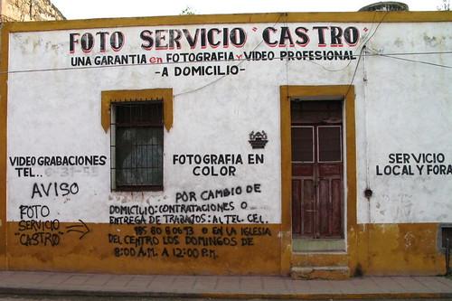 Foto Servicio Castro