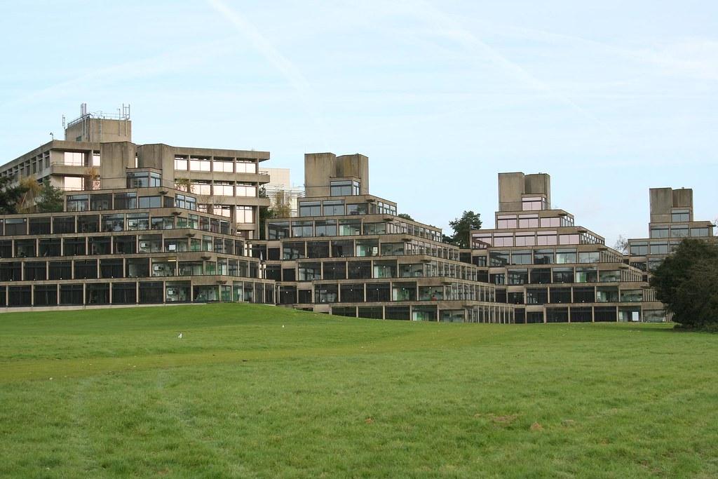 University of East Anglia, UEA Norwich | .Martin. | Flickr