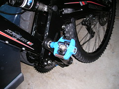 Crank Brothers Candy C Pedals