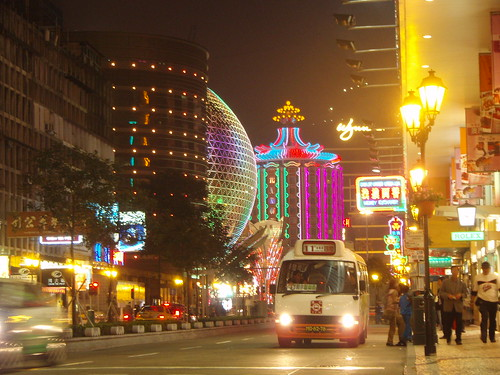 Casino Macau Willich
