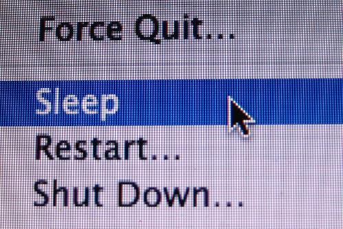 Tough choices   by Born Sleepy