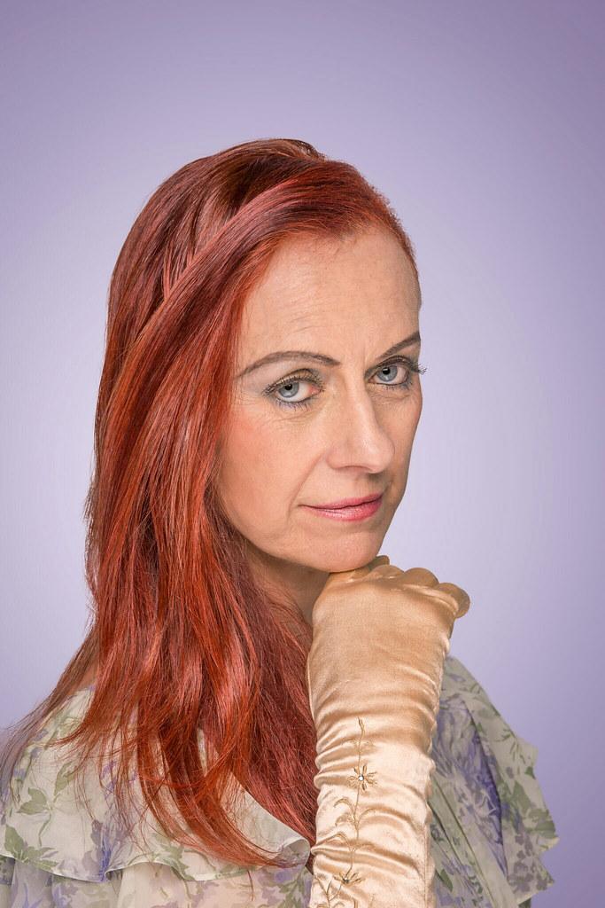Gabrielle Anne Barker