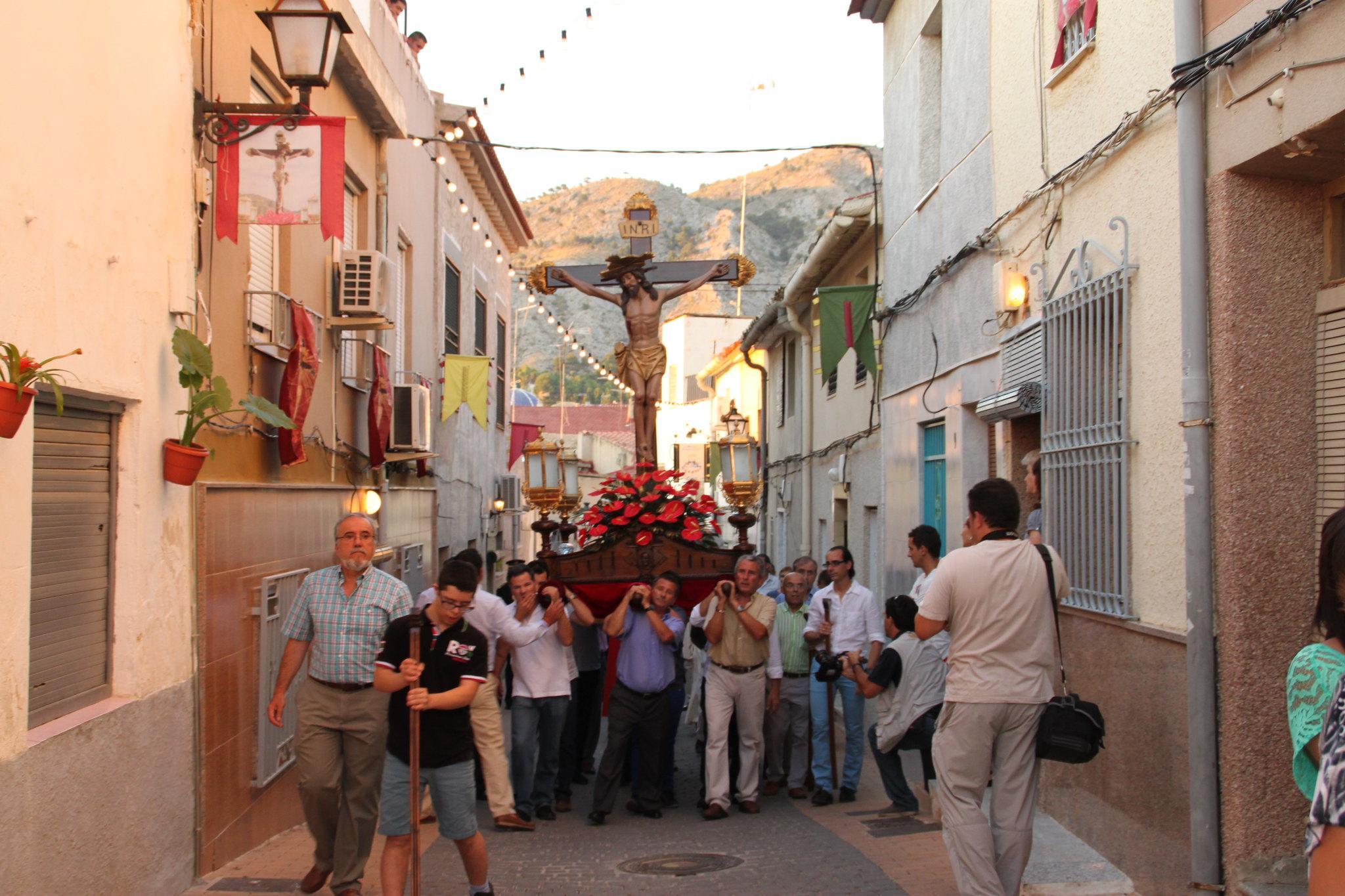 (2013-07-07) -  Procesión subida - Javier Romero Ripoll  (122)