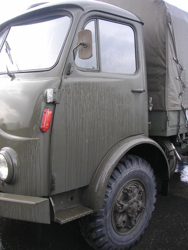 Steyr 680M 4